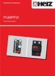 Насосні групи PUMPFIX